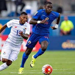 How far will Haiti go in the competition?
