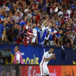 Will the US team pull ranks against the modest Cuban side?