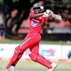 Hamilton Masakadza A match winning knock of 83 runs