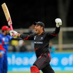 Hong Kong Cricket T20 World Cup Qualifiers
