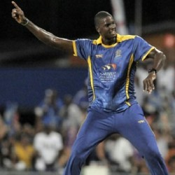 Jason Holder Player of the match for his lethal bowling