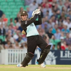 Jason Roy 61 vs Glamorgan