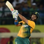 Jean Paul Duminy A match winning unbeaten knock of 68