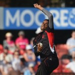 Jigar Naik Most successful and economical bowler of Leicestershire in t20 Blast 2014