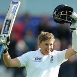 Joe Root Player of the match for his excellent batting