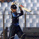 Kane Williamson Leading New Zealand from the front