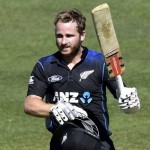 Kane Williamson Player of the match