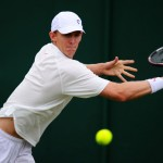 Kevin Anderson Wimbledon 2015