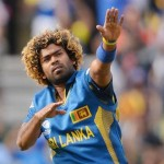 Lasith Malinga The spearhead of the Lankan bowling attack