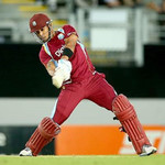 Lendl Simmons A match winning unbeaten knock of 82 from 51 balls