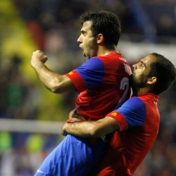 A decisive day for Levante