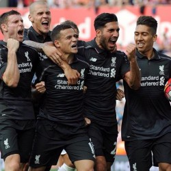 How far will Liverpool go at EPL this season?