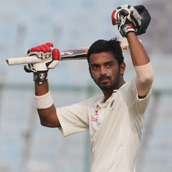 Lokesh Rahul Player of the match with a brillinat ton