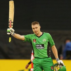 Luke Wright Highest run getter for Melbourne Stars