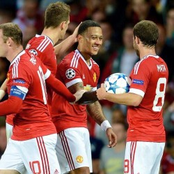 Will Manchester United bounce back after last round's upset?