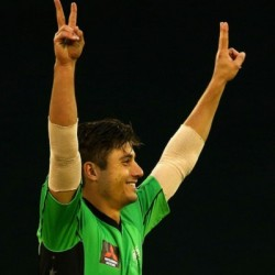 Marcus Stoinis Player of the match vs Melbourne Renegades