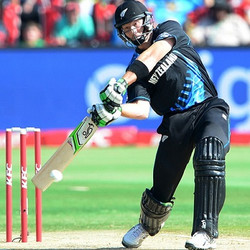Martin Guptill Attacking batsman of New Zealand