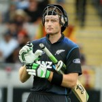 Martin Guptill Highest run maker in the ICC Cricket World Cup 2015
