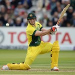 Mitchell Marsh 64 off 31 balls