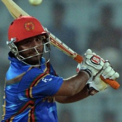 Mohammad Shahzad Unbeaten 131 in the 2nd ODI