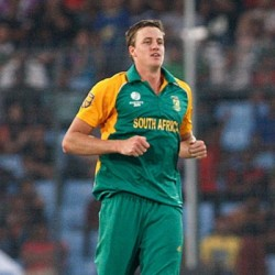Morne Morkel Player of the Match