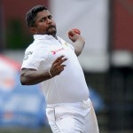 Rangana Herath 10 wickets in the match