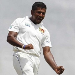 Rangana Herath Main threat for the Pakistani batsmen