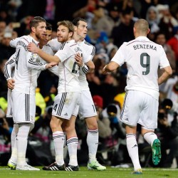 Will Real Madrid be affected by their midweek defeat against Juventus?