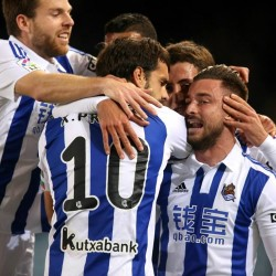 Will Real Sociedad be able to return to winning ways against Rayo next Sunday?
