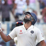 Rohit Sharma 2nd Test NZ