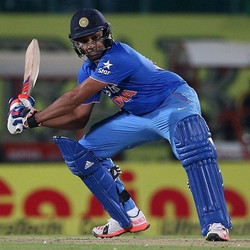 Rohit Sharma Highest run getter for India
