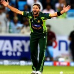 Shahid Afridi Fine all round performance in the 1st T20