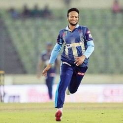 Shakib Al Hasan Must lead from the front
