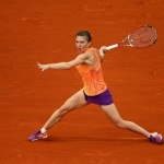 Simona Halep French Open 2015