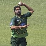Sohail Tanvir Player of the match