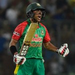Soumya Sarkar A match winning unbeaten knock of 88