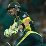 Steven Smith A threatening batsman