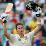 Steven Smith Awesome batting in 2nd Test