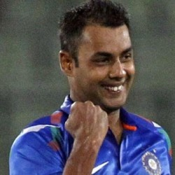 Stuart Binny Superb all round performance in ODIs