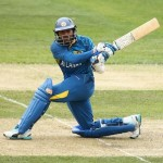 Tillakaratne Dilshan 91 in the previous game