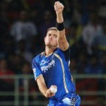 Tim Southee A premier fast bowler of RR