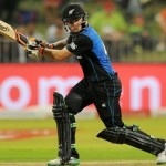 Tom Latham Highest run getter against South Africa