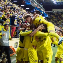 Will Villarreal extend their recent good streak against Depor next weekend?