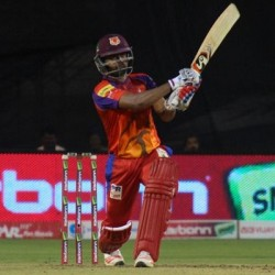 Vinay Kumar Leading Belagavi Panthers from the front