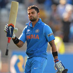Virat Kohli The most dangerous batsman