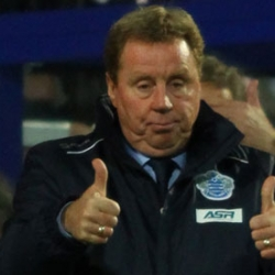 Harry Redknapp will be hoping to guide his team back to the Premier League