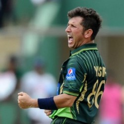 Yasir Shah Career best figures of 6 26