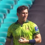 Yasir Shah Trump card for Pakistan