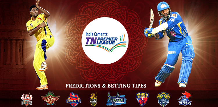 Tamil Nadu Premier League (TNPL)