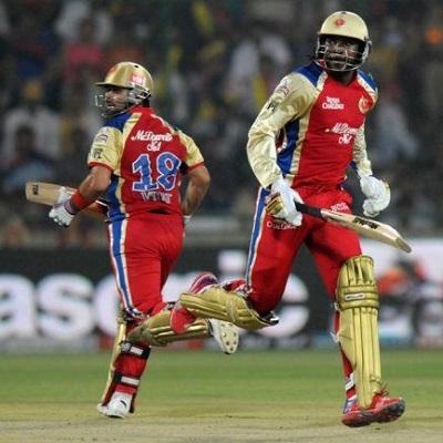 Royal Challengers Bangalore vs Kolkata Knight Riders Prediction, Betting Tips & Preview